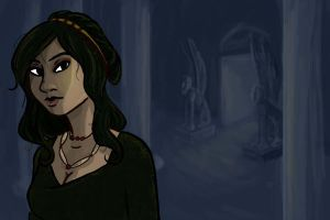 Lilith, East of Eden by RevisionOfLines