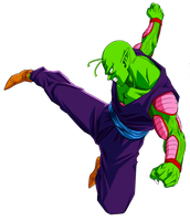Piccolo by Feeh05051995