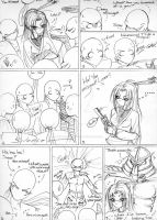 TMNT 6 - You Missed by skipperofotters05