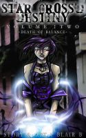 Volume 2 - Death of Balance by junobean