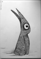 Lapin by Lamollesse