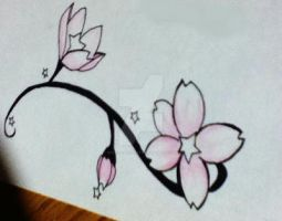 Possible tattoo design by sixlessthansixty