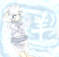 Year of the Ram by Dofi