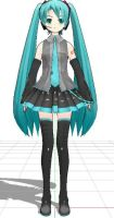 Mmd miku love death Download By my by Kakudo-Sama