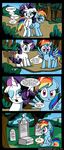 Mare Vs. Wild (UPDATED) by Daniel-SG