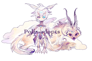 [CLOSED]adopts auction 3 - Aisurah - Wind Strikers by Polis-adopts