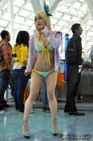 Anime Expo 2014 : Faces of Cosplay_0921 by JuniorAfro