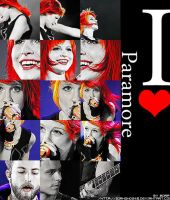 Paramore iqonz by Diamond246
