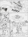 Mlp Fim 'The forgotten element' Ch2 P23 by joelashimself