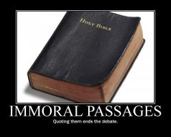 The Bible by Darkman140