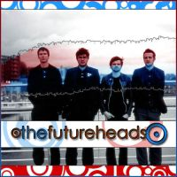 The Futureheads by bacon111