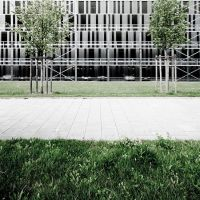 parkhaus by herbstkind