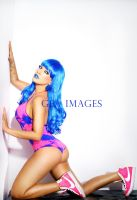 peaches by geaimages