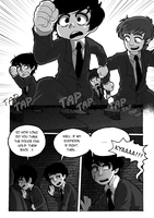 The Beatles - A hard day's night - page 004 by Keed-Kat