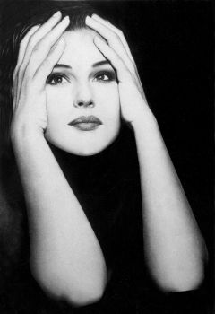 monica bellucci6 by zaphod66
