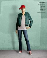 Recess Fashion: TJ Detweiler by ithinkmynameisREE
