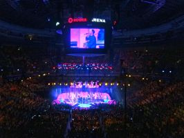 We Day (One Republic) by xDNarnian