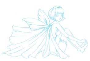 Fairy Wings by bhakri