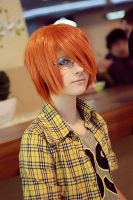 Cosplay manga  Love Stage! by Arlando-Rey