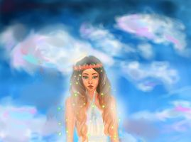 Mother Nature (new version) by GladAnn