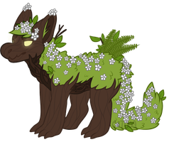 Forest Dragon OTA {Closed} by catdoq