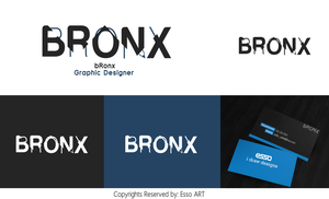 bRonx Graphic Designer by BroonxXx