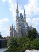 Castle Side CastlesPreviewSign by WDWParksGal