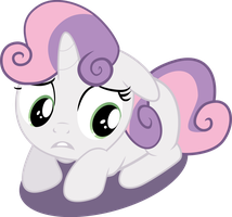 Sweetie Belle by Macs44