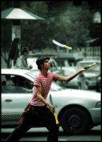 Circustreets by zentenophotography