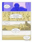 Ozymandias p.3 by RickGriffin