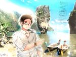 (APH)-Thailand by partee6554