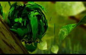 .RGB Green Determination by TheSpinxSage