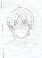 Hetalia : America(Alfred) by anime-manga-freak1