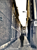 the hard life by takeoffyourcolors