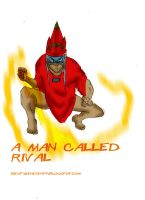 A man called Rival by Batzarro