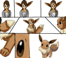 eevee tf request by Absolhunter251