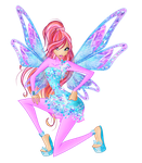 Bloom Tynix Couture!! by WinxCLUBbrazil