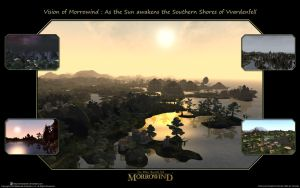 Vision of Morrowind - Part 01 by Archibald-TK