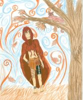 Autumnal equinox by tears-of-blood911