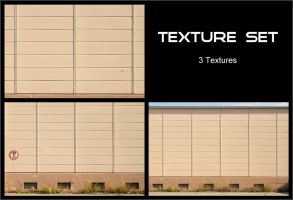 Texture Set - Wall by AGF81