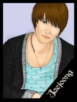 Jaejoong by strawberryblossoms03