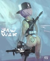 Raw by ProxyGreen