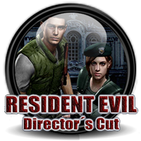 RE1 Director Cut icono by Nacho94