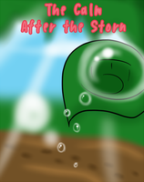 The Calm After the Storm:Cover by Atlanta-Hammy
