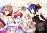 C85 Chuunibyou Wedding page by xephonia