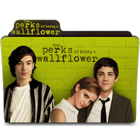 The Perks Of Being A Wallflower by jbertrius