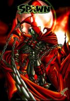 Spawn by albreech