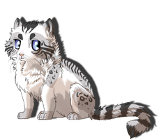 Kisumirri [POINT AUCTION] by Adoptablemaker