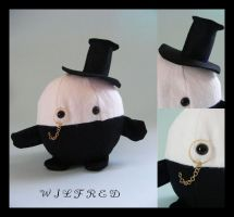 Wilfred by MammaThatMakes