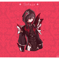 [Elsword]  Salvatore Solace ver. 2 by MrsLoliBunny